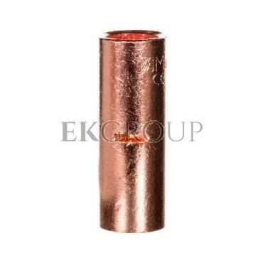 Końcówka /tulejka/ łącząca miedziana cynowana 50mm2 LC50 /20szt./-208498