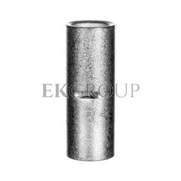 Końcówka /tulejka/ łącząca miedziana cynowana 70mm2 LC70-208499