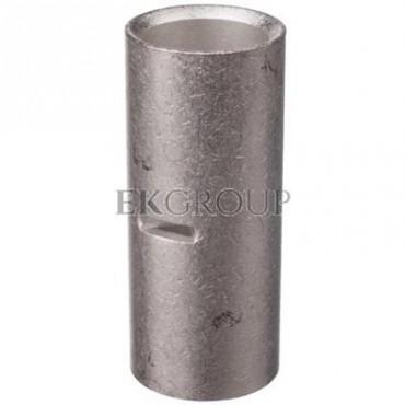 Końcówka /tulejka/ łącząca miedziana cynowana 120mm2 LC120-208492