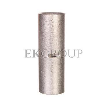 Końcówka /tulejka/ łącząca miedziana cynowana 185mm2 LC185-208597
