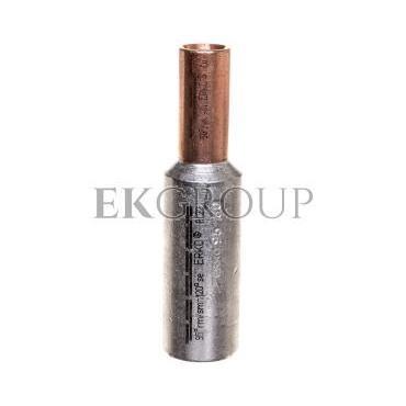 Złączka redukcyjna Al-Cu szczelna ACL 95-50-208425