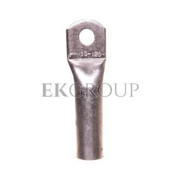 Końcówka oczkowa aluminiowa rurowa ARC 10-120-208774