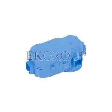 Puszka podtynkowa 60mm niebieska SE2x60 34117203-211994