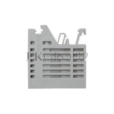 Trzymacz DIN/G KU-2s szary 84033002-208320