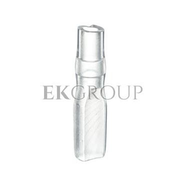Osłonka izolacyjna do nasuwek ON 2,8/1PCV E10KN-01070100101 /100szt./-211061