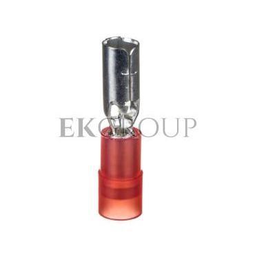 Gniazdo konektorowe izolowane GI 1/4 E10KN-03030100101 /100szt./-211065