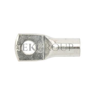 Końcówka oczkowa miedziana cynowana KOR 35/8 E11KM-01020104000-208851