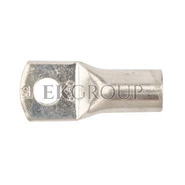 Końcówka oczkowa miedziana cynowana KOR 50/8 E11KM-01020104600-208852
