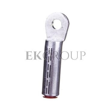 Końcówka oczkowa aluminiowa szczelna KRA 70/10 E12KA-01010101600-208685