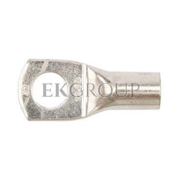 Końcówka oczkowa miedziana cynowana KOR 50/12 E11KM-01020104800-208884