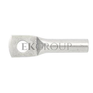 Końcówka oczkowa aluminiowa 2KAM 25/8 E12KA-01050100500-208664