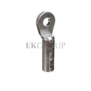 Końcówka oczkowa aluminiowa szczelna KRA 50/10 E12KA-01010101200-208697