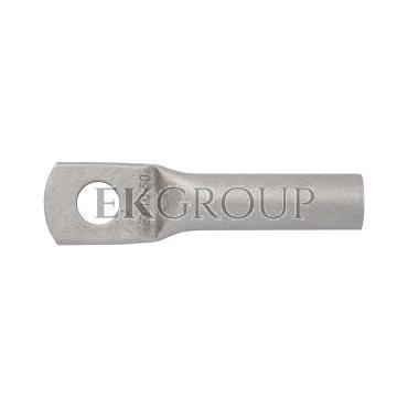Końcówka oczkowa aluminiowa 2KAM 50/10 E12KA-01050101500-208667