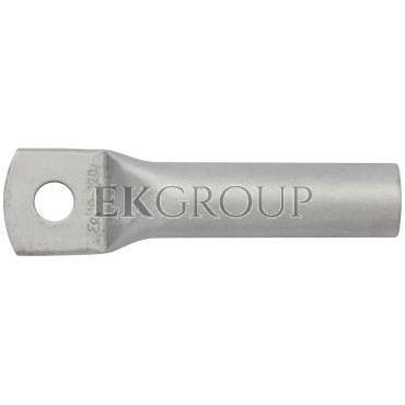 Końcówka oczkowa aluminiowa 2KAM 120/10 E12KA-01050103000-208670