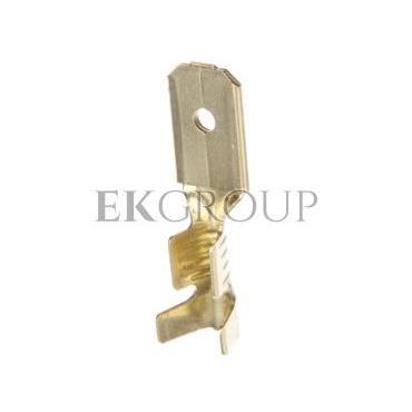 Wsuwka konektorowa W 6,3-2,5/0,8 NC E10KN-01020200501 /100szt./-210925