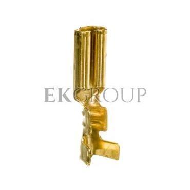 Nasuwka konektorowa N 2,8-1/0,5 NC E10KN-01010200301 /100szt./-210940
