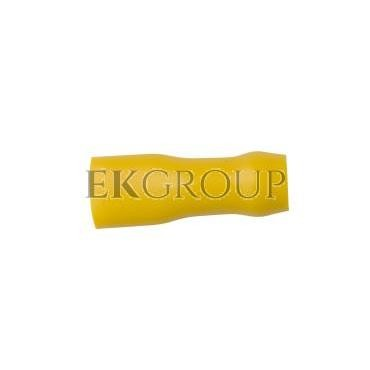 Nasuwka całkowicie izolowana NCI 6,3-6/0,8 PCV E10KN-03010303001 (100szt.)-210886