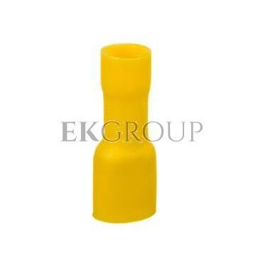 Nasuwka całkowicie izolowana NCI 6,3-6/0,8 BPCV E10KN-03010400801 /100szt./-210954