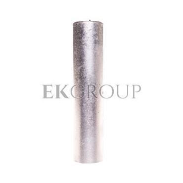Końcówka (tulejka) łącząca aluminiowa LA 240 E12KA-01100101100-208368