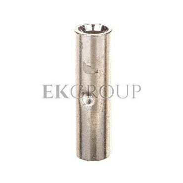 Końcówka (tulejka) łącząca miedziana cynowana KL 16 E11KM-01060200200-208519