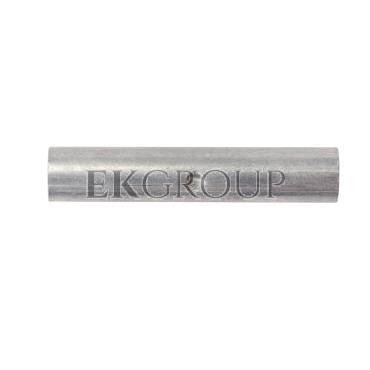Końcówka (tulejka) łącząca aluminiowa 2ZA16 E12KA-01070100100-208353