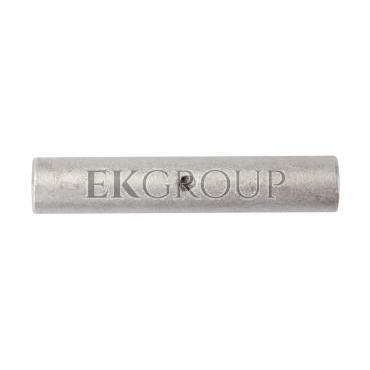 Końcówka (tulejka) łącząca aluminiowa 2ZA35 E12KA-01070100300-208355