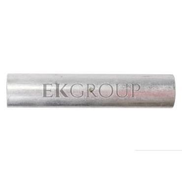 Końcówka (tulejka) łącząca aluminiowa 2ZA240 E12KA-01070101000-208361