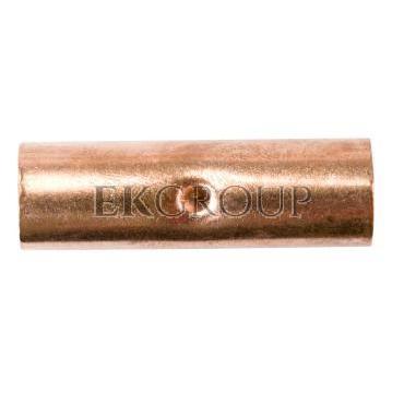 Końcówka (tulejka) łącząca miedziana ZM 70 E11KM-01060300600-208471