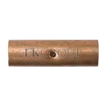 Końcówka (tulejka) łącząca miedziana ZM 95 E11KM-01060300700-208472