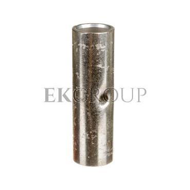 Końcówka (tulejka) łącząca miedziana cynowana KL 95 E11KM-01060200700-208503