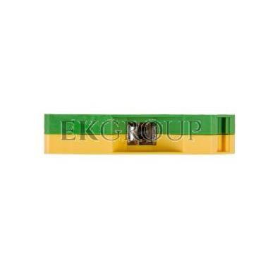 Złączka szynowa ochronna 16mm2 zielono-żółta ZSO1-16.0 14603319-213427