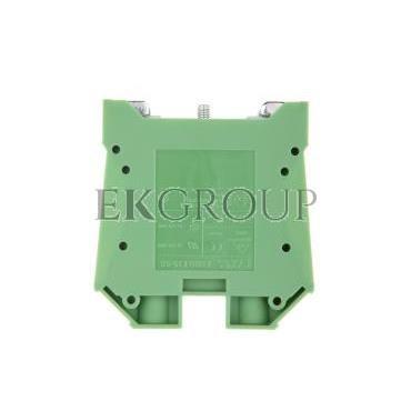 Złączka szynowa gwintowa ochronna ZSO 35/50mm2 żółto zielony 43457 -213435