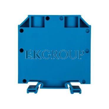 Złączka szynowa gwintowa ZSG ( ZUG ) 70mm2 niebieski 43405BL -213863