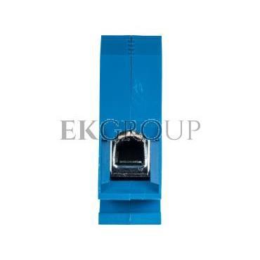 Złączka szynowa gwintowa ZSG ( ZUG ) 70mm2 niebieski 43405BL -213864