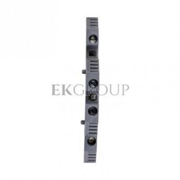 Złączka piętrowa 4mm2 szara 43550 -213644