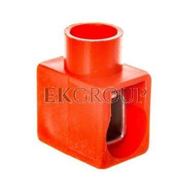 Złączka rozgałęźna 1x2,5mm2 czerwona 0940-01-213039