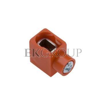 Złączka rozgałęźna 1x2,5mm2 czerwona 0940-01-213040