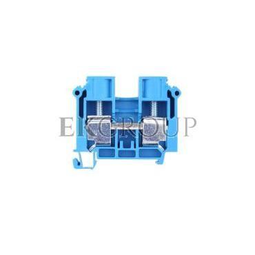 Złączka szynowa 2-przewodowa 35mm2 niebieska ZSG 1-35.0n 12701313-213907