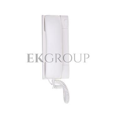 Unifon natynkowy biały 1132-217942