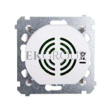 Simon 54 Dzwonek elektroniczny 70dB IP20 biały DDS1.01/11-215708