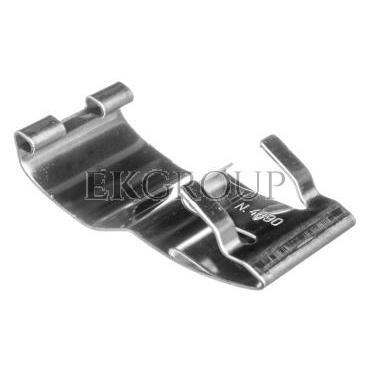 Zapinka metalowa do oprawy Linda (komplet 8szt) 3f0161-207764