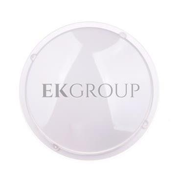 Plafoniera 1x38W GR10q Ikl. 230V IP66 MODENA EVG biały  PX3000164-206092