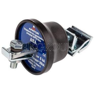 Ogranicznik przepięć A 440V 5kA ASA 440-5B D K 63-930198-021-216333