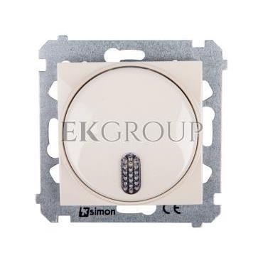 Simon 54 Dzwonek elektroniczny 70dB IP20 kremowy DDS1.01/41-215803
