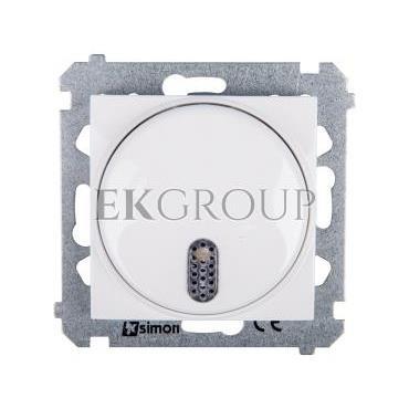 Simon 54 Dzwonek elektroniczny 12V 70dB IP20 biały DDT1.01/11-215695