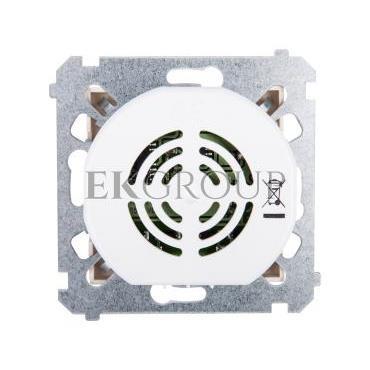 Simon 54 Dzwonek elektroniczny 12V 70dB IP20 kremowy DDT1.01/41-215699