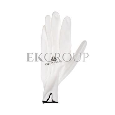 Rękawice High Tech do prac precyzyjnych białe rozmiar 9 VE702P09-217387