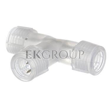 Łącznik do węża LED GIVRO-T 8641-208076