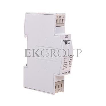Ogranicznik przepięć linii sygnałowej 120V 18kA TKS-B 5097976-216395