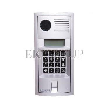 Panel rozmówny wideo z zamkiem szyfrowym do domofonowej serii DX5100 MRV-510/Z ENT10000298-218466